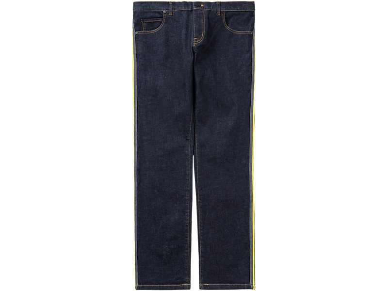 WS DENIM PANT NAVY 1 FT