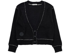WS KNIT CARDIGAN