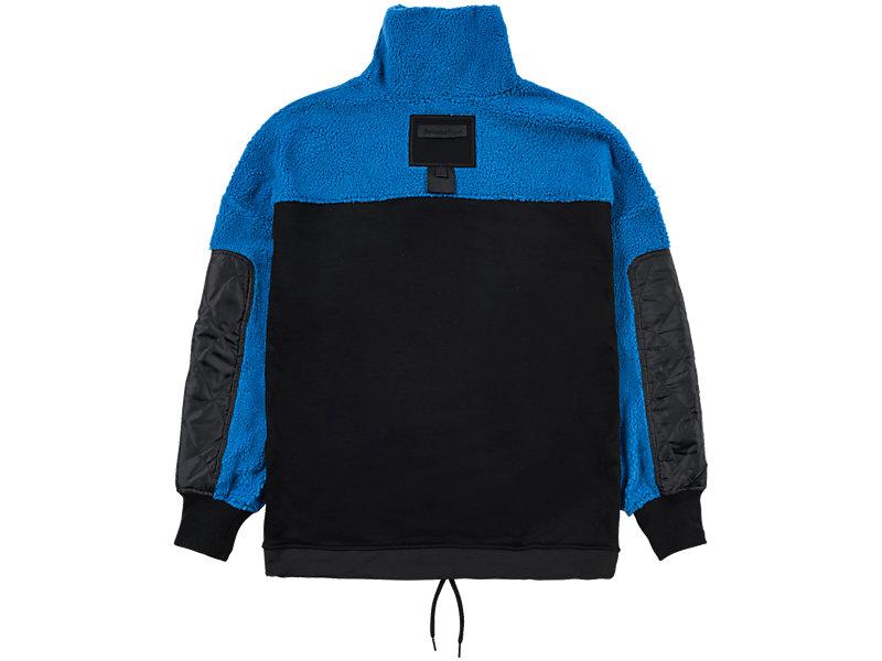 WS BOA TOP BLUE/BLACK 5 BK