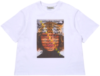 WS GRAPHIC TEE