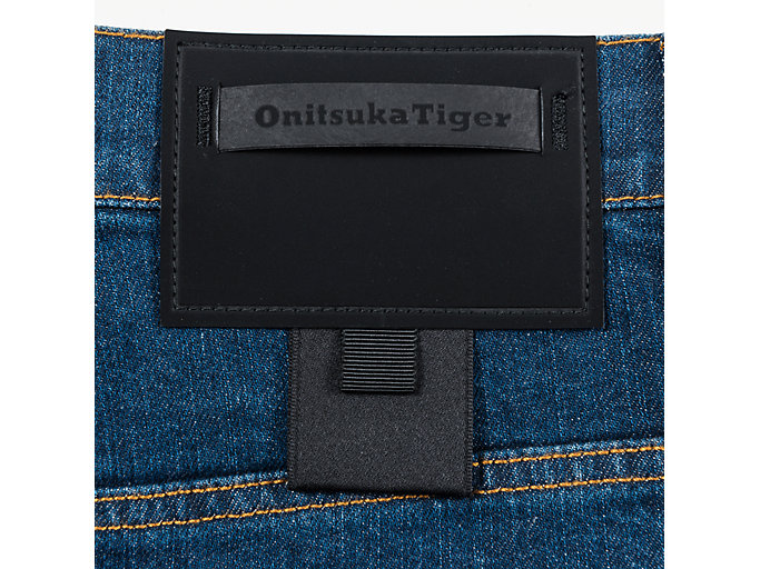 Alternative image view of W DENIM PANT