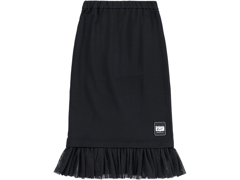 WS SKIRT BLACK 1 FT