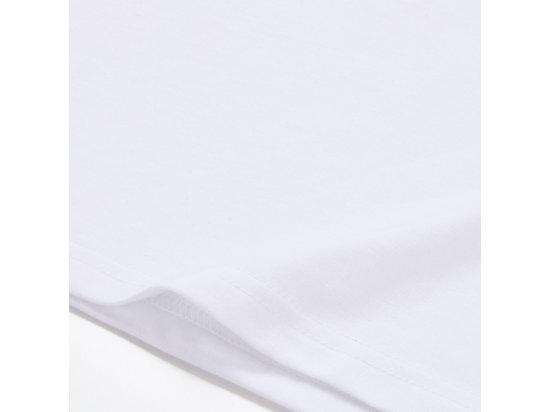 女短袖上衣 WHITE