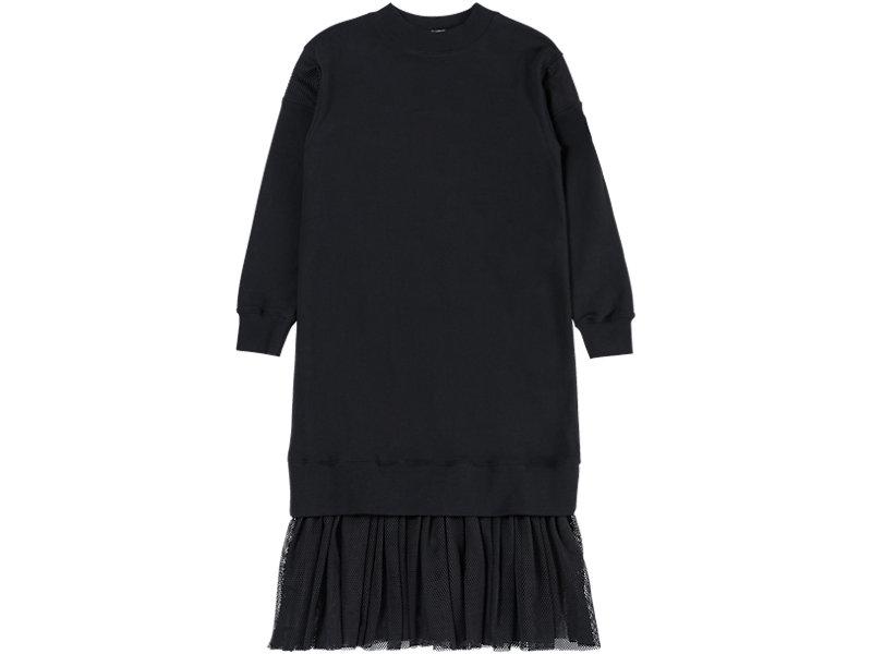 WS DRESS BLACK 1 FT