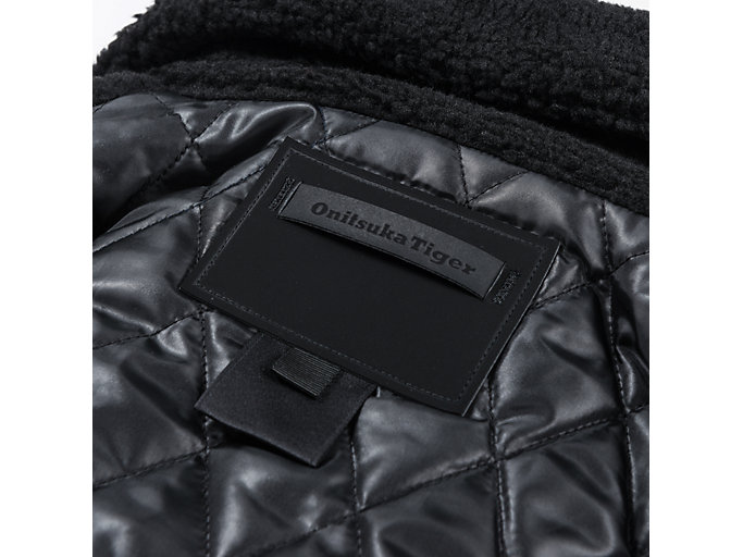 Alternative image view of W PADDED VEST