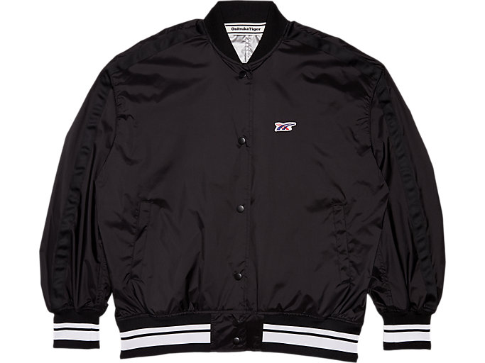 Front Top view of WS BLOUSON
