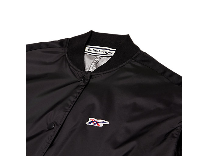 Alternative image view of WS BLOUSON