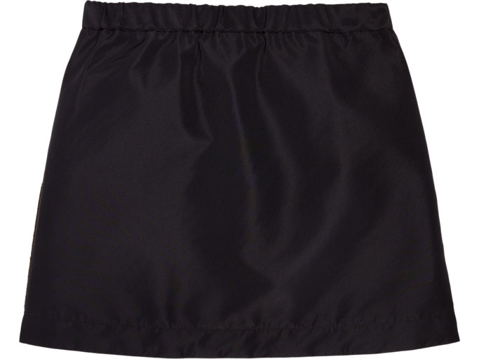 Back view of WS SKIRT