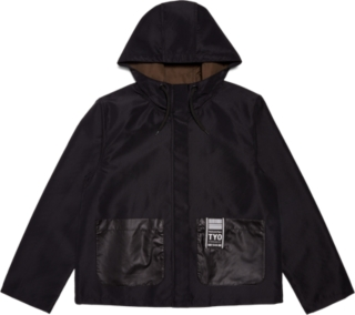 WS SHORT COAT