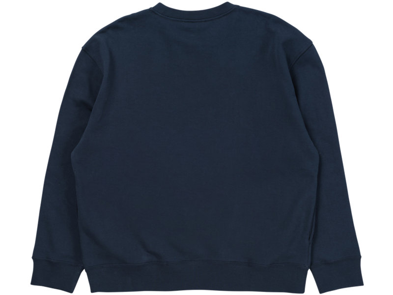 Sweat Top Peacoat 5 BK