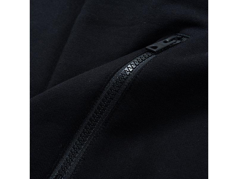 Sweat Zip Hoodie Performance Black 13 Z