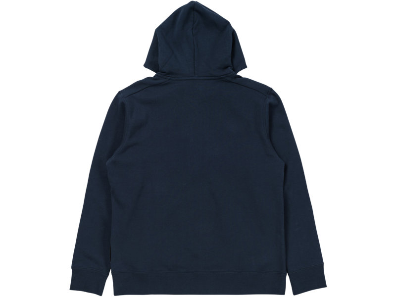 Sweat Zip Hoodie PEACOAT 5 BK