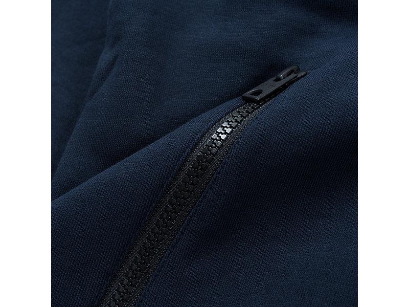 Sweat Zip Hoodie Peacoat 13 Z
