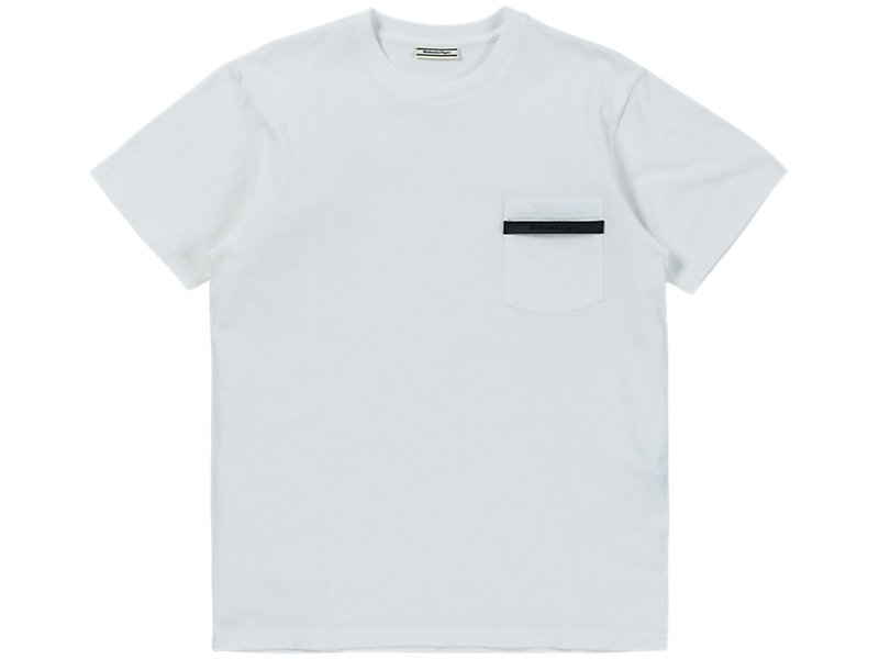 T-SHIRT REAL WHITE 1 FT