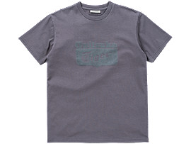 WASHED LOGO T-SHIRT