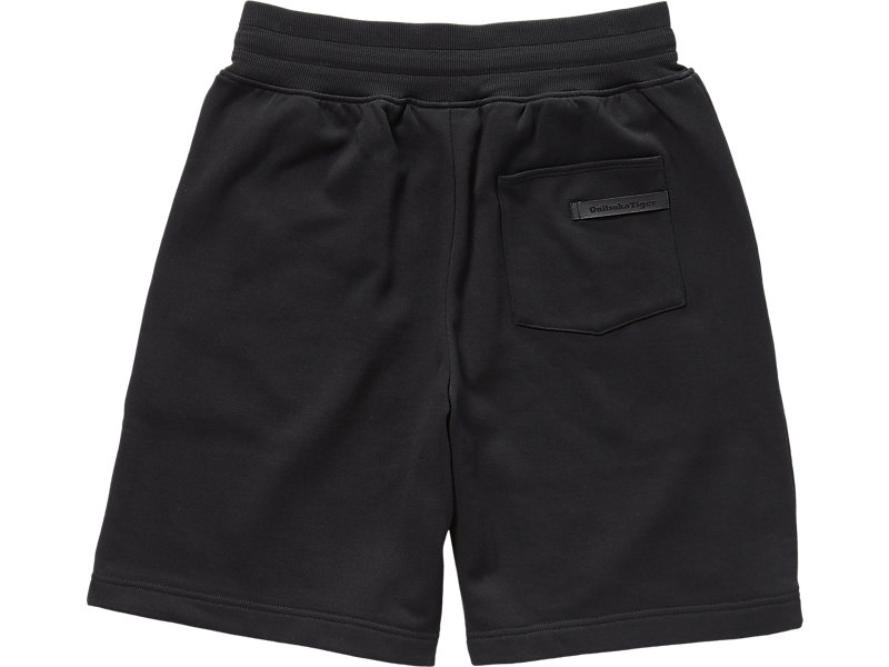 SWEAT SHORT PANT PERFORMANCE BLACK 5 BK