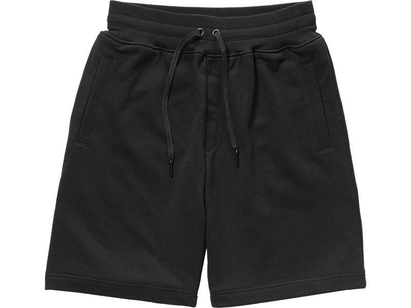 SWEAT SHORT PANT PERFORMANCE BLACK 1 FT