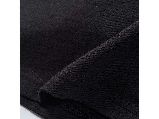 LOGO T-SHIRT BLACK/GOLD
