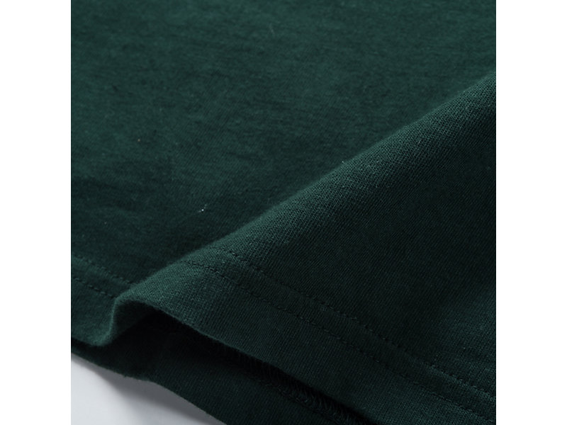 Graphic T-Shirt HUNTER GREEN 13 Z