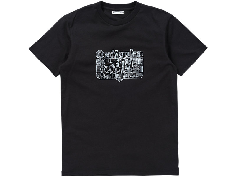 Graphic T-Shirt Performance Black/Performance Black 1 FT