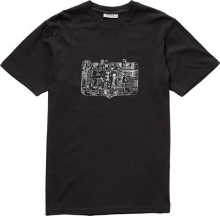 LOGO印花短袖T恤