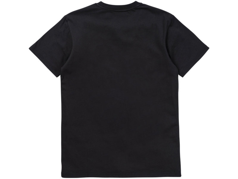 GRAPHIC T-SHIRT PERFORMANCE BLACK/REAL WHITE 5 BK