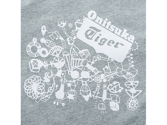 Alternative image view of Graphic T-Shirt