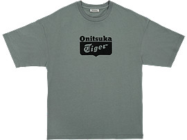LOGO TEE(OVERSIZE FIT)