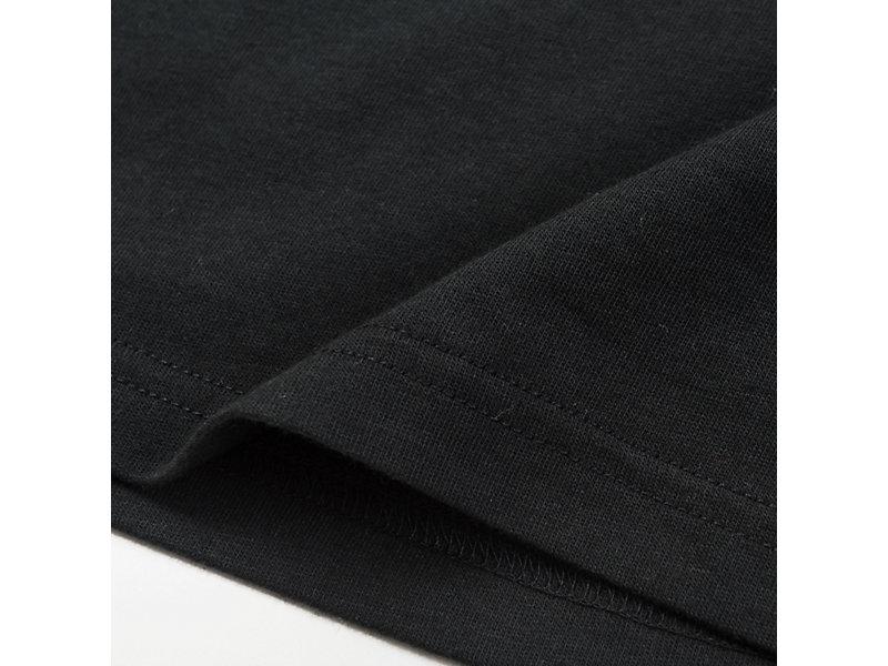 LOGO TEE BLACK/GOLD 13 Z