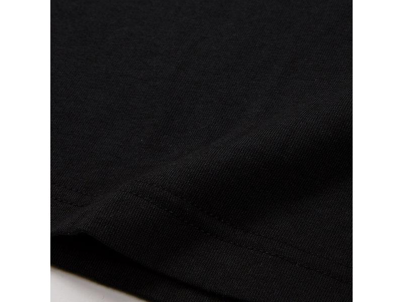 GRAPHIC TEE BLACK/WHITE 13 Z