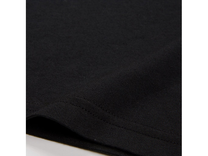 Alternative image view of GRAPHIC TEE 3, PERFORMANCE BLACK