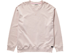 Front Top view of SWEAT TOP, BREEZE