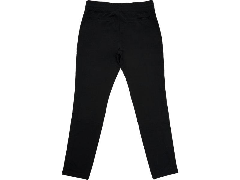 TRACK PANT PERFORMANCE BLACK 5 BK