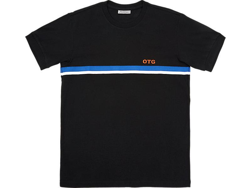 TEE BLACK 1 FT