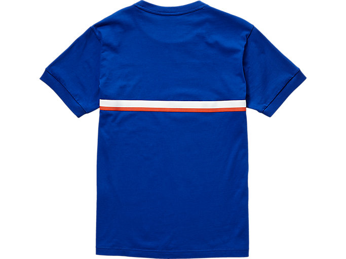 Back view of TEE, IMPERIAL