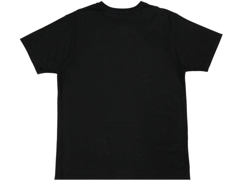GRAPHIC TEE BLACK 5 BK