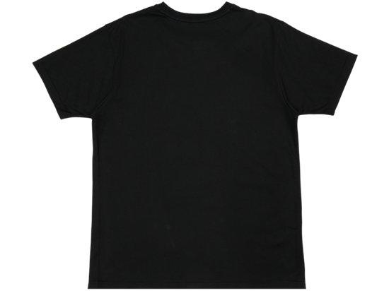 印花短袖 BLACK