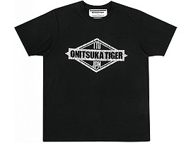 GRAPHIC TEE, PERFORMANCE BLACK