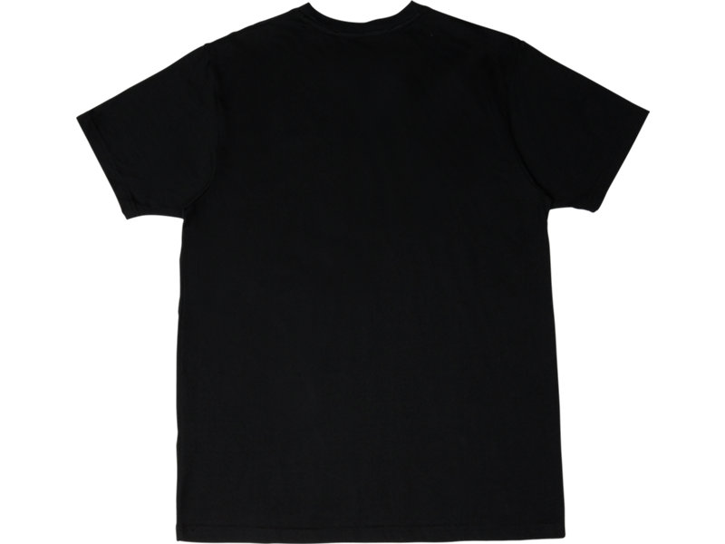 GRAPHIC TEE BLACK 5 BK