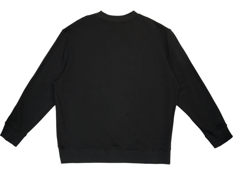 SWEAT TOP BLACK 5 BK