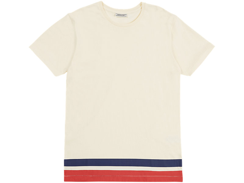 STRIPED TEE OFF WHITE 1 FT