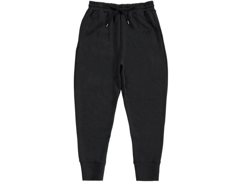 Sweat Pant Performance Black 1 FT