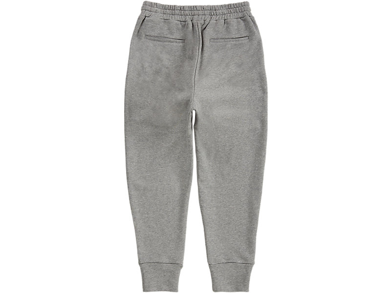 Sweat Pant Stone Grey 5 BK