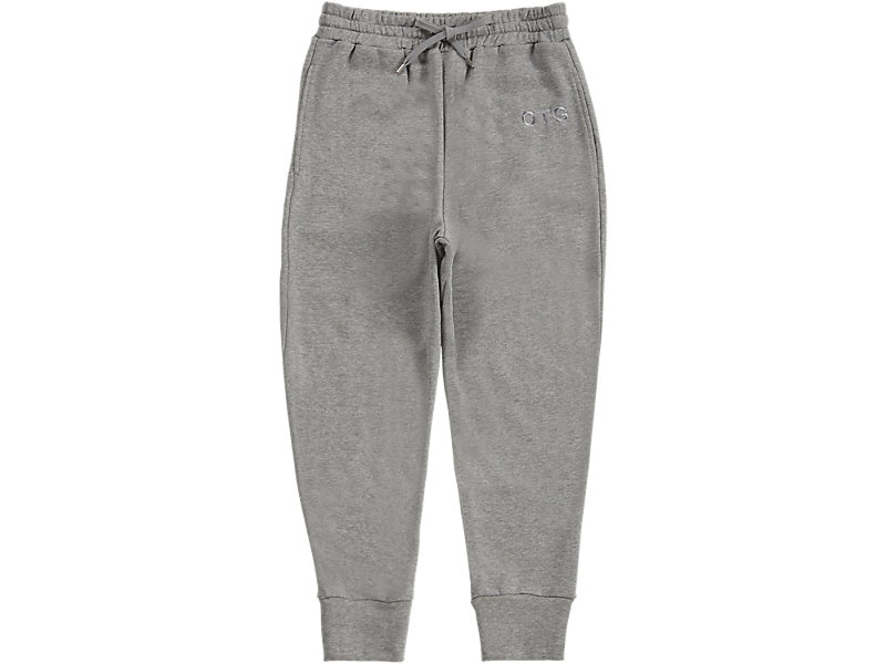 Sweat Pant Stone Grey 1 FT