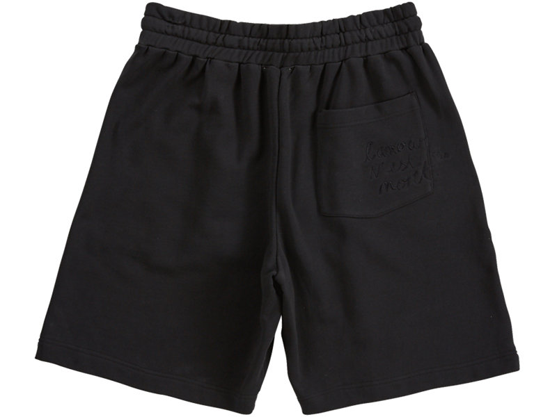 SHORTS BLACK 5 BK