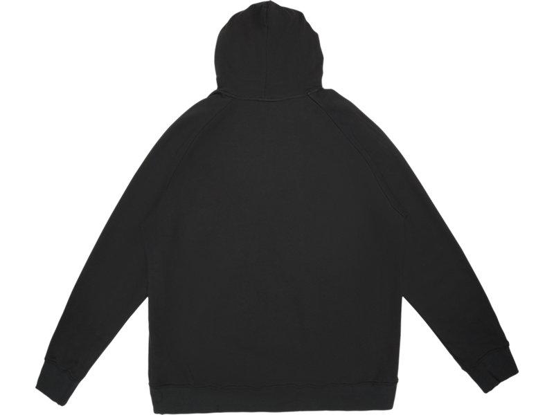 SWEAT HOODIE BLACK 5 BK