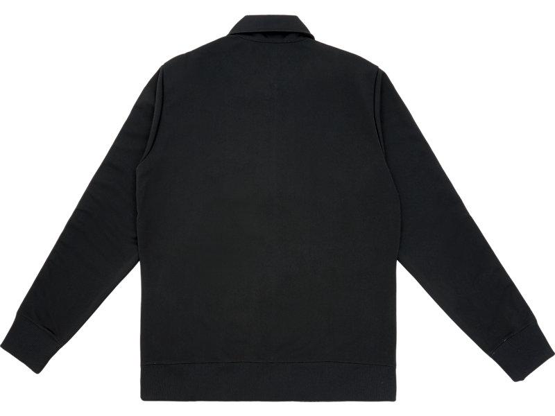 TRACK TOP PERFORMANCE BLACK 5 BK