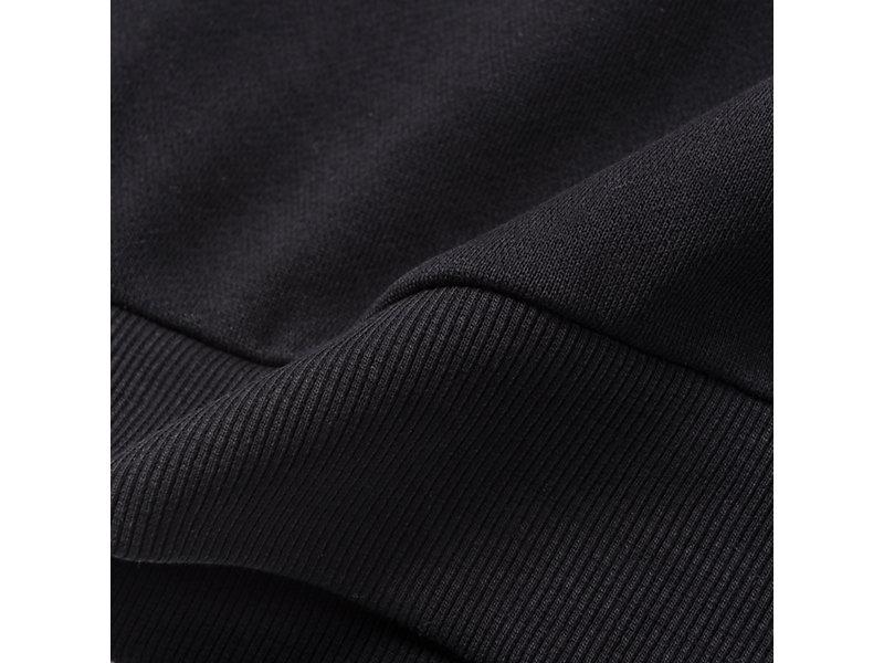 BIG PRINTED SWEAT BLACK 13 Z