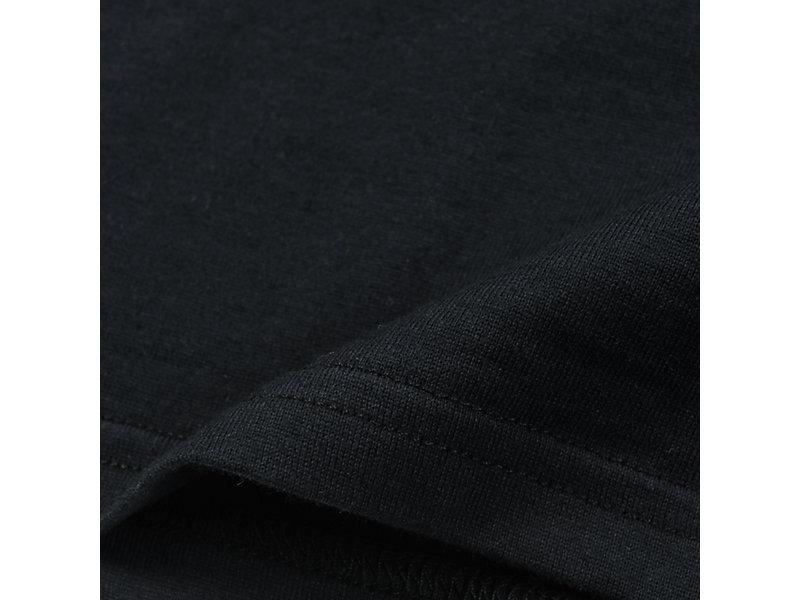GRAPHIC T-SHIRT PERFORMANCE BLACK 13 Z
