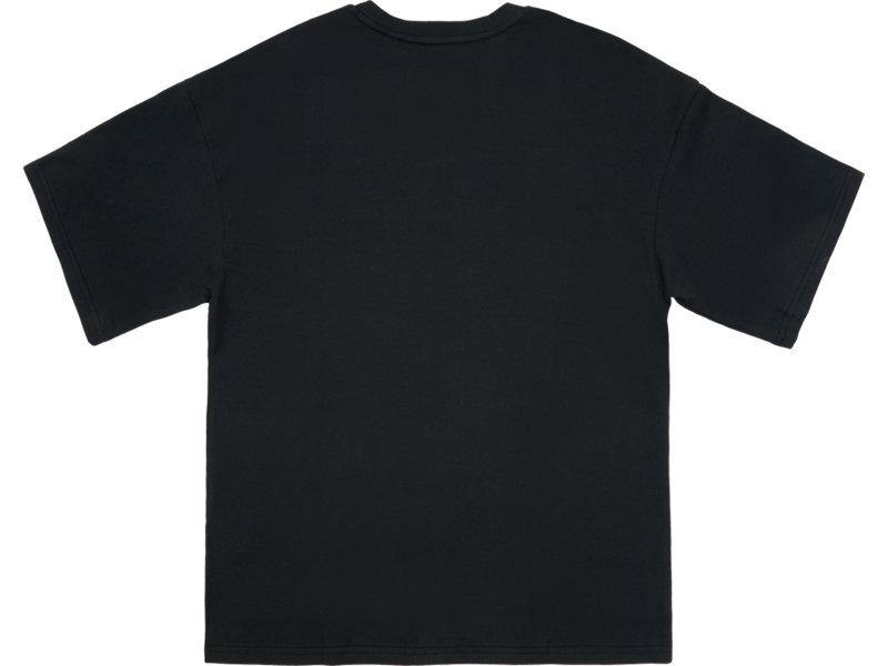 GRAPHIC T-SHIRT PERFORMANCE BLACK 5 BK
